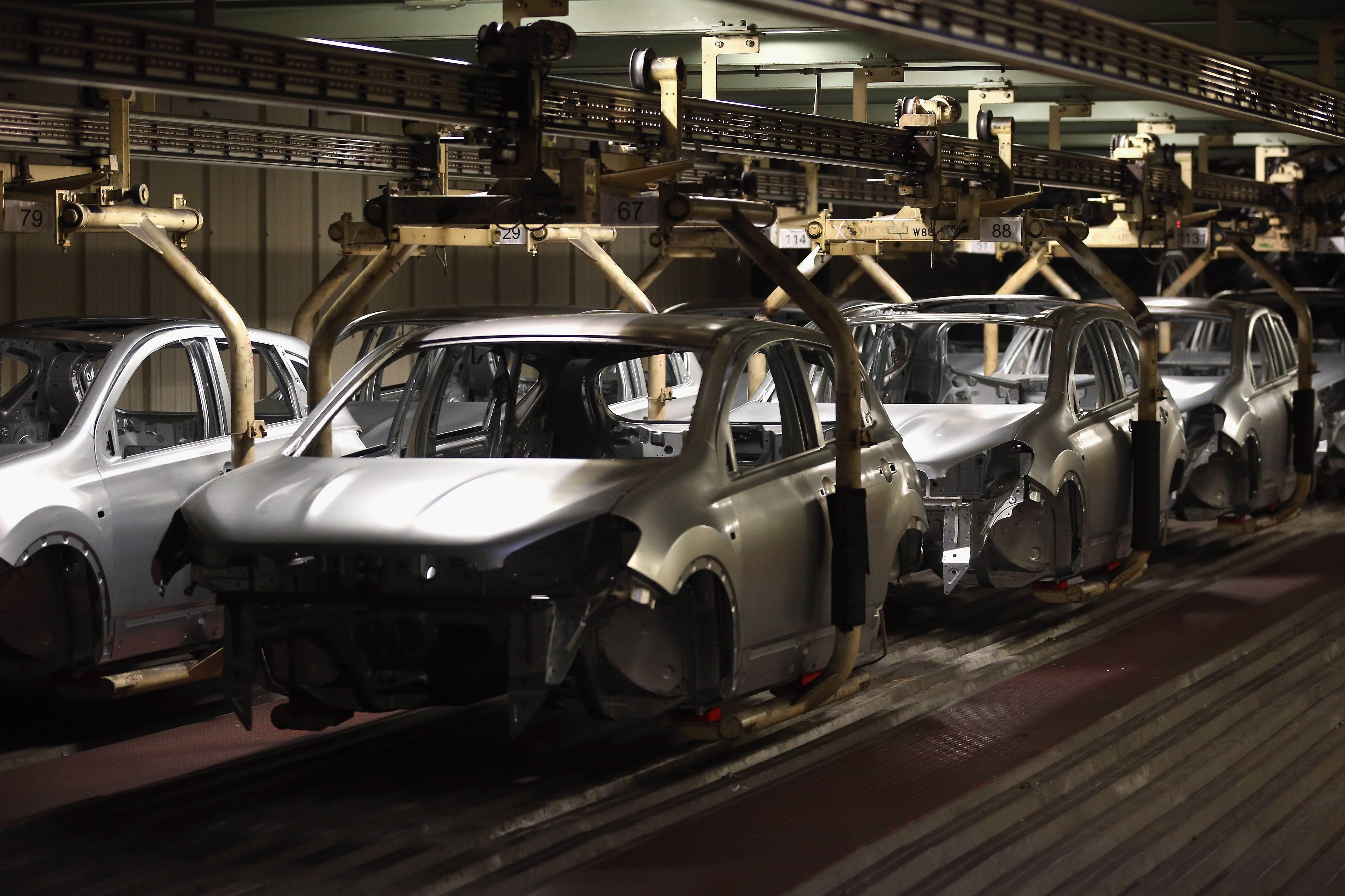 Expertos dicen que la automatización generalizada no aumentará el desempleo pero empeorará las condiciones laborales