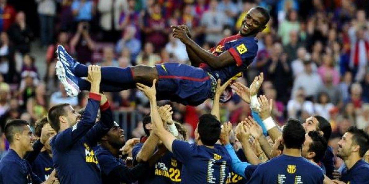 La fuerte defensa de Barcelona por el caso a Abidal: desmiente irregularidades en trasplante