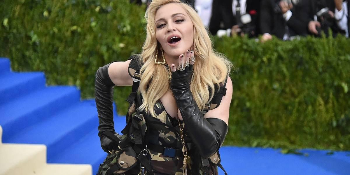 'Madame X' será título do 14º álbum de Madonna