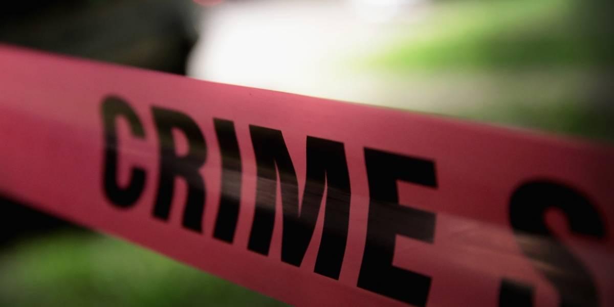 Muere ladrón al intentar atracar a funcionario de la Unidad Nacional de Protección
