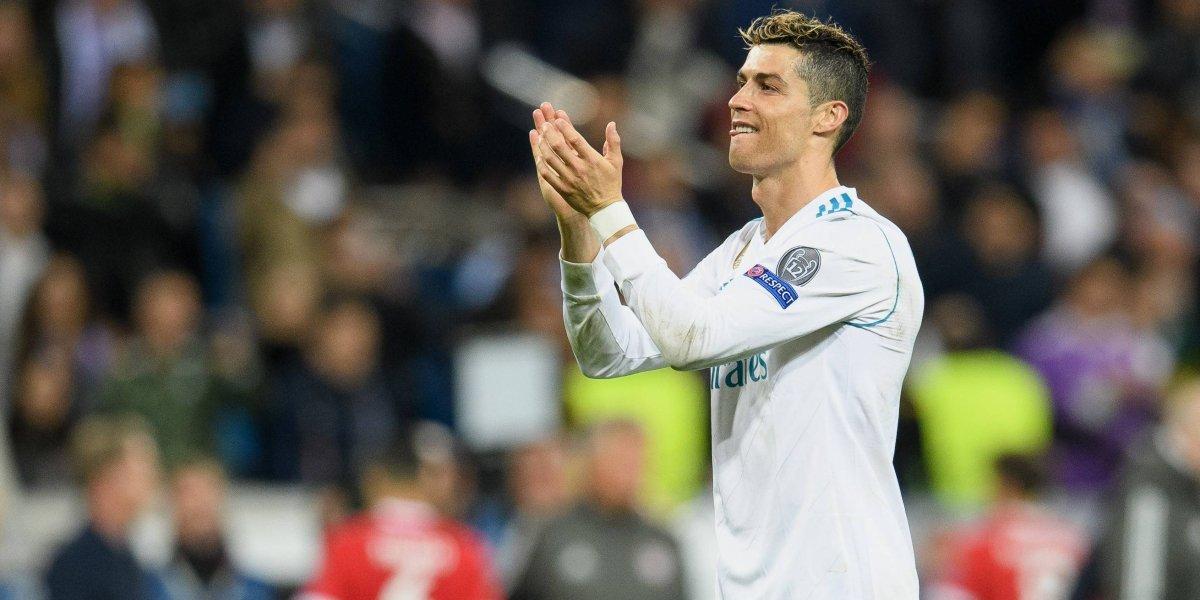 El 7 del 7: En Turín ya venden la camiseta de Cristiano en Juventus y hasta adelantaron su fecha de presentación