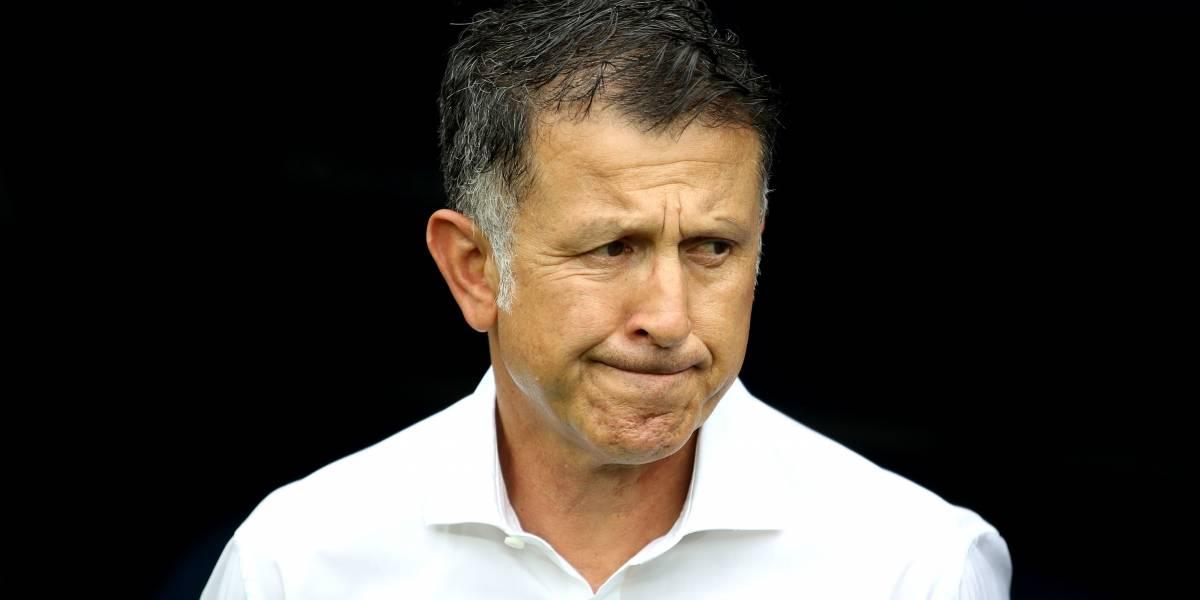 ¡El posible insólito destino de Juan Carlos Osorio!