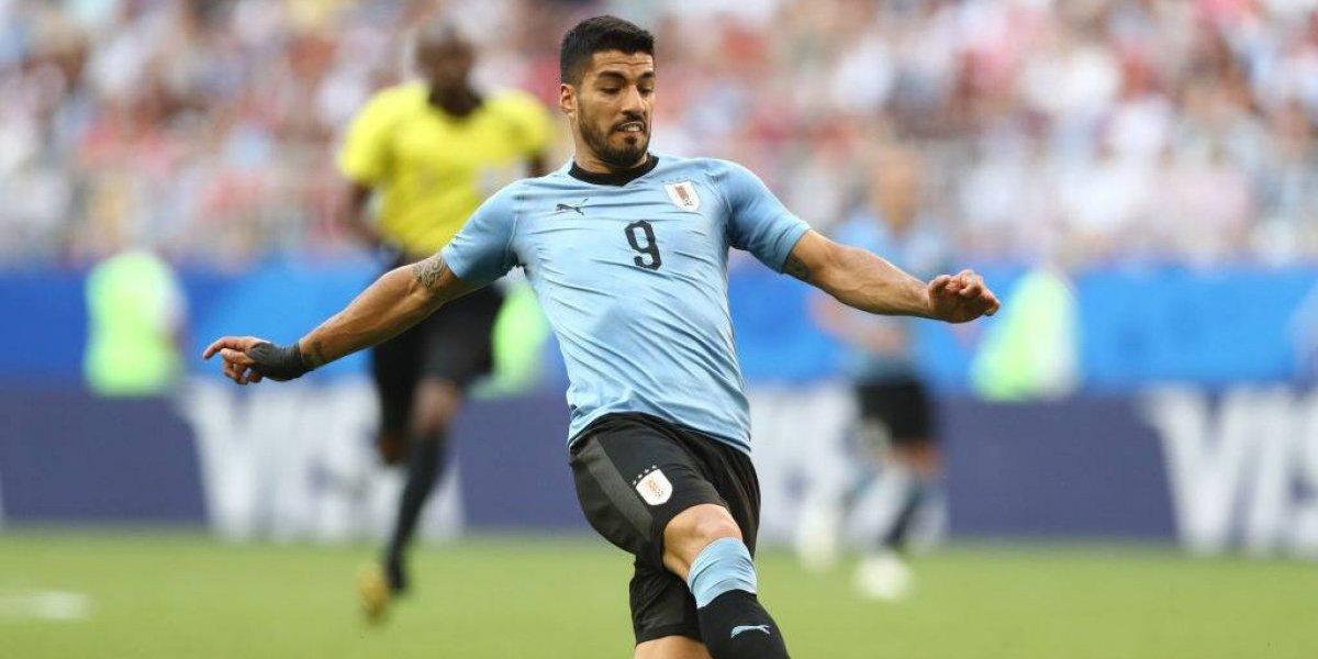 Uruguay vs. Francia, cuartos del Mundial de Rusia 2018: ¿Cuándo, dónde, a qué hora y quién transmite?