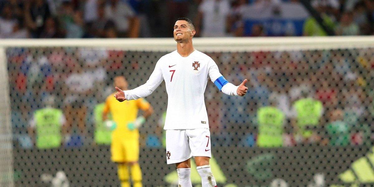 Cristiano Ronaldo estará 'eternamente agradecido' al Madrid: Su agente
