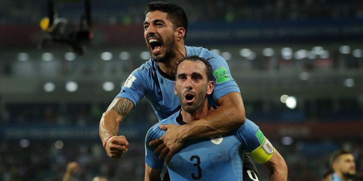 Minuto a minuto: Uruguay y Francia se pelean para pasar a semifinales Rusia 2018