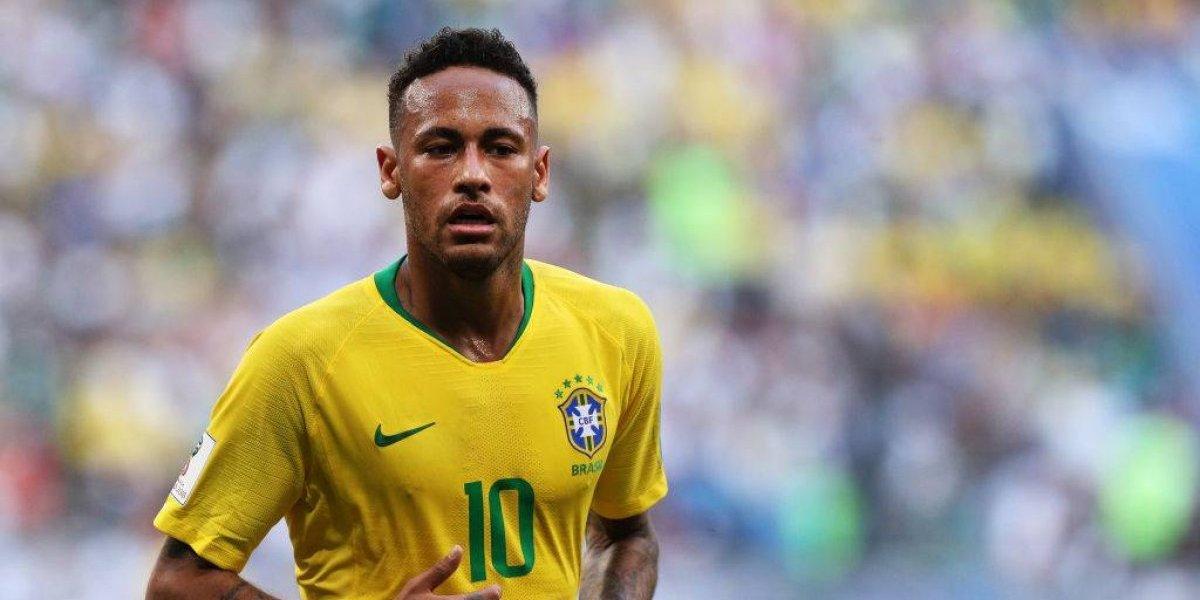 Minuto a minuto: Brasil y Bélgica se enfrentan en un duelo de titanes en Rusia 2018