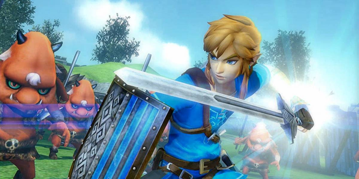Hyrule Warriors en Nintendo Switch es un juego solo para fans [FW Labs]