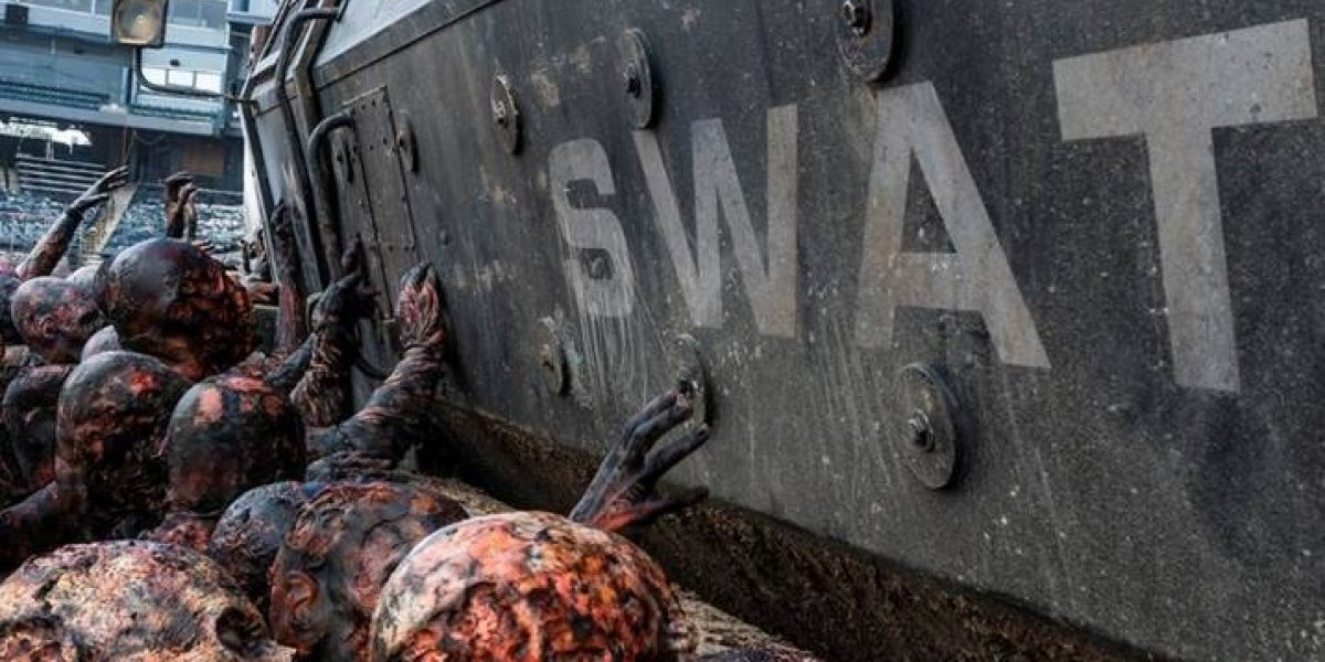 Anuncian estreno de segunda parte de Fear the Walking Dead