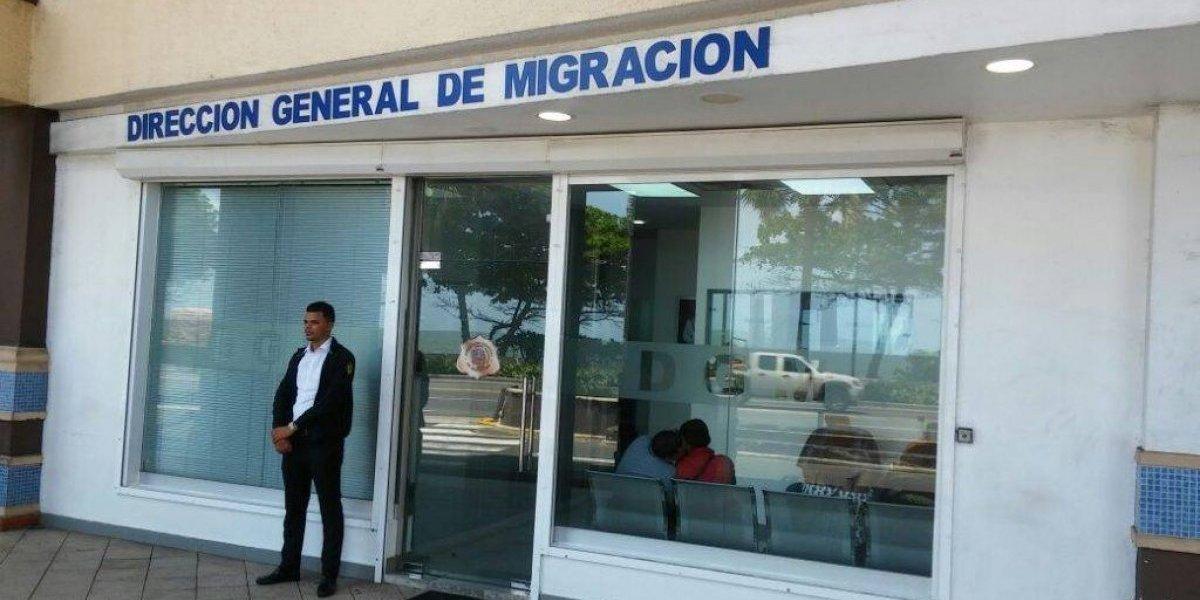 DGM dice deportó más de 30 mil indocumentados en primer semestre de 2018