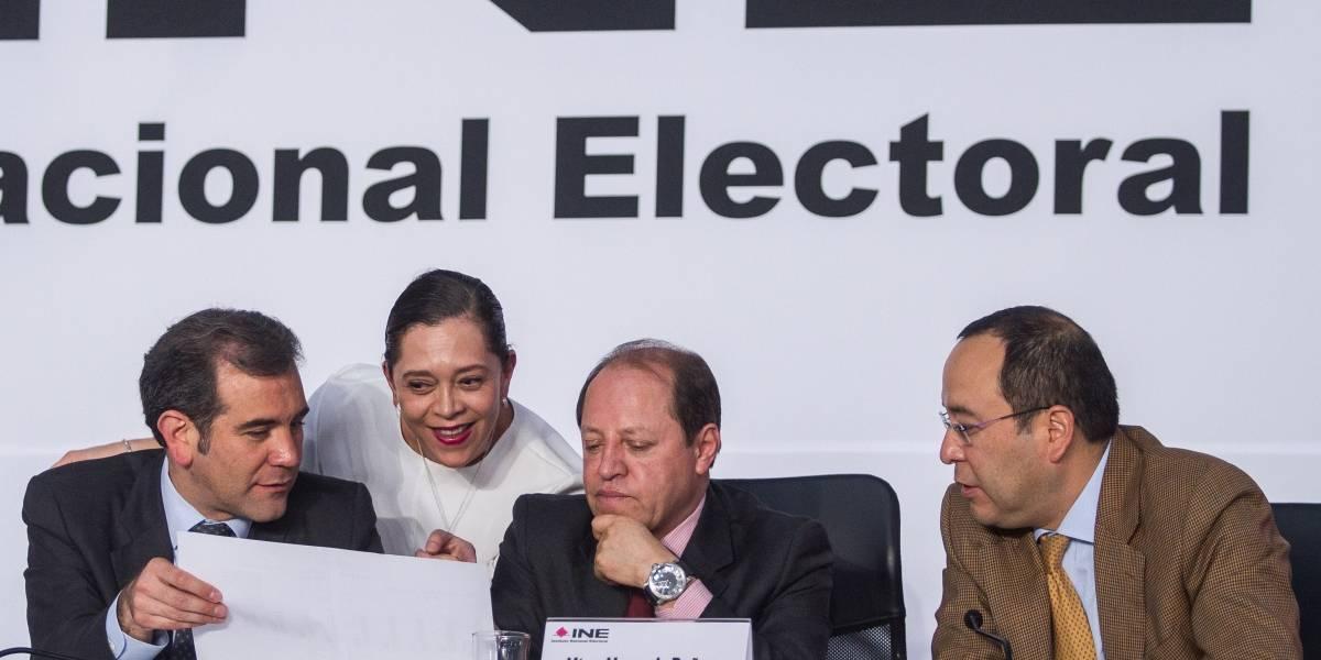 TEPJF recibirá próxima semana cómputos del INE para validar elección