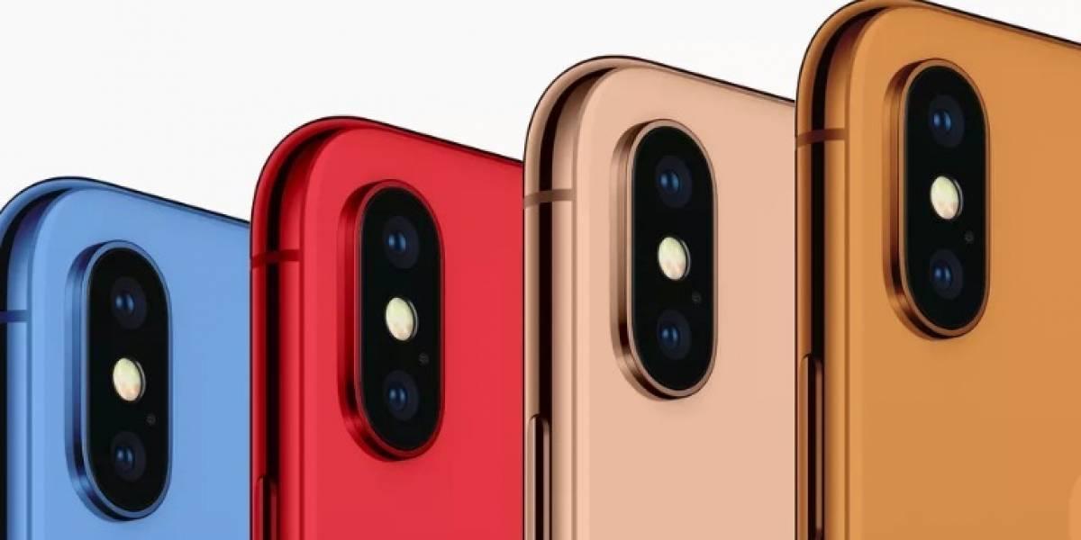 No ha salido al mercado y el iPhone 11 ya genera polémica