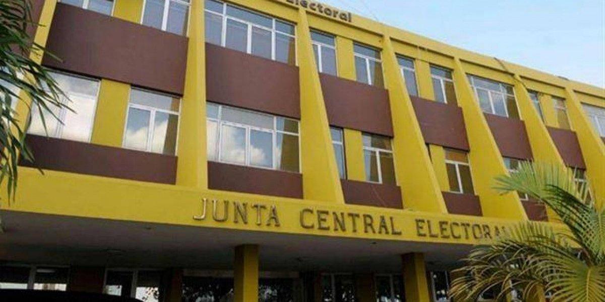 JCE convoca formaciones políticas a reunión sobre aplicación Ley de Partidos