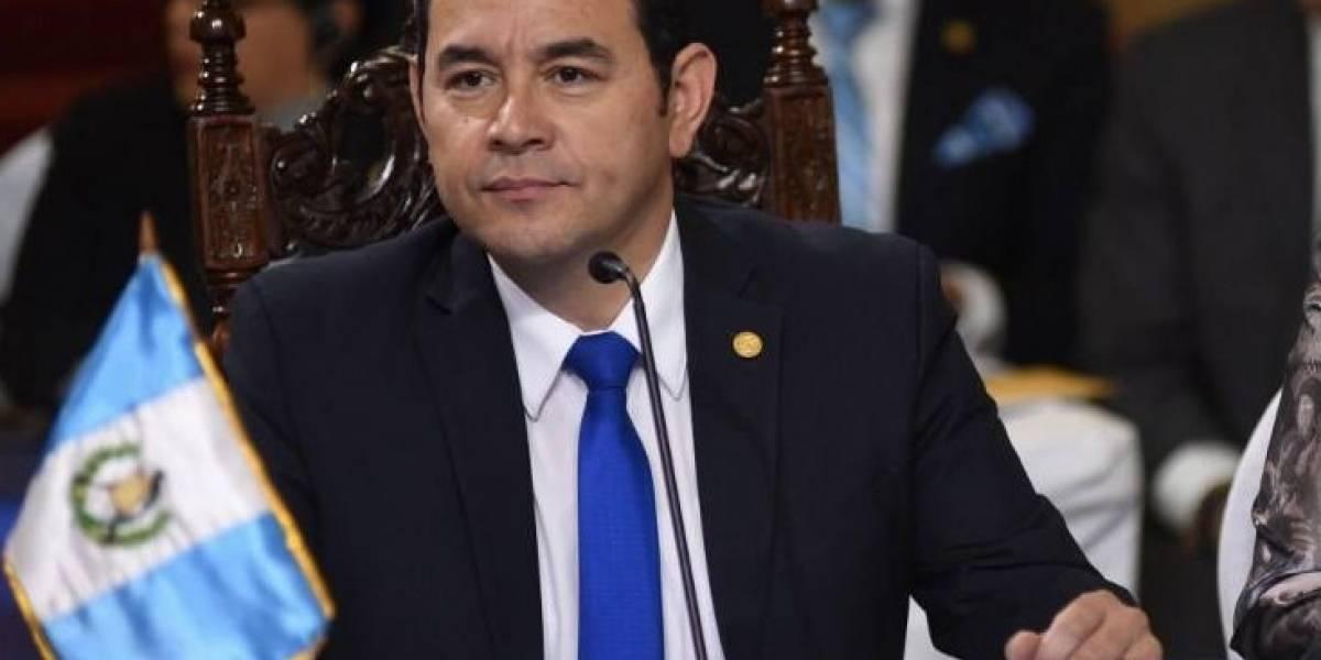 Fiscal Porras se reunirá con excanciller por señalamientos contra el presidente Morales