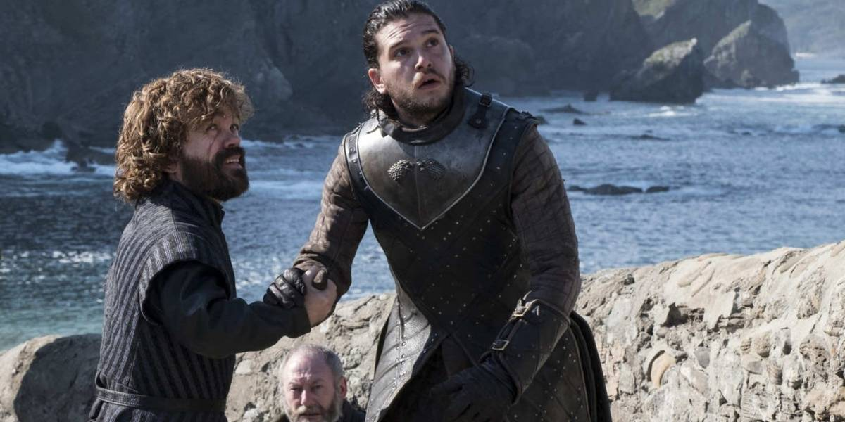 Fan de Game of Thrones realiza broma monumental en Estados Unidos