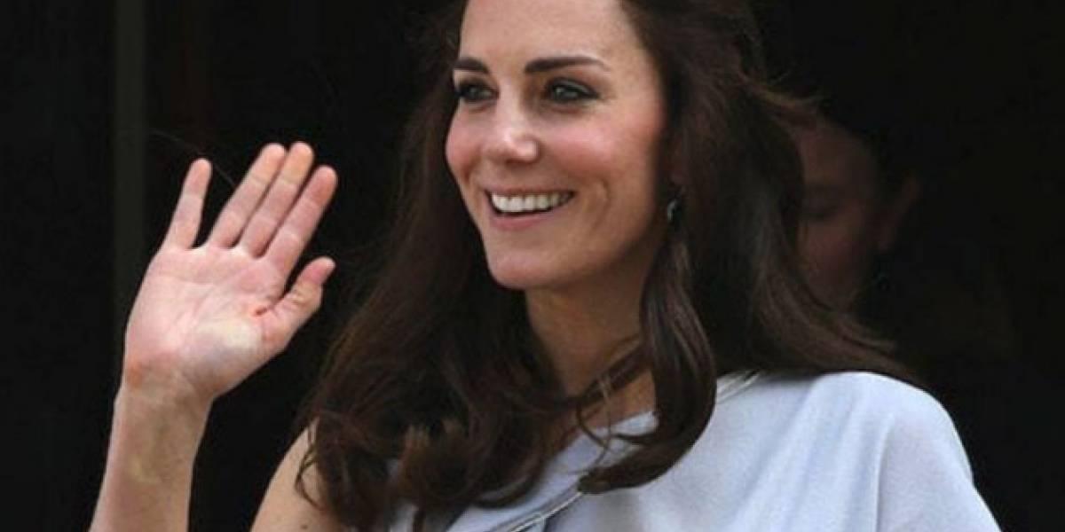 La increíble transformación de Kate Middleton tras convertirse en duquesa