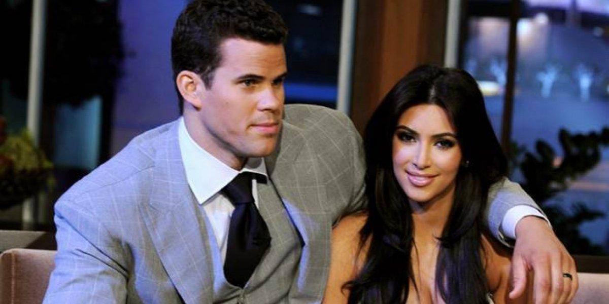 "FOTOS. Kris Humphries ""olvida"" a Kim Kardashian con una novia idéntica a su ex"