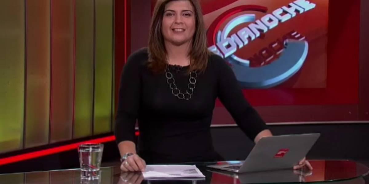 Nuevos detalles en el escándalo de Scarleth Cárdenas: Sindicato de TVN pide perdón y entrega apoyo a denunciantes