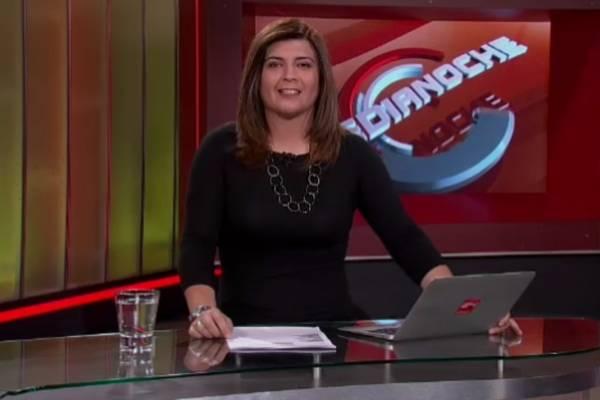 Scarleth Cárdenas