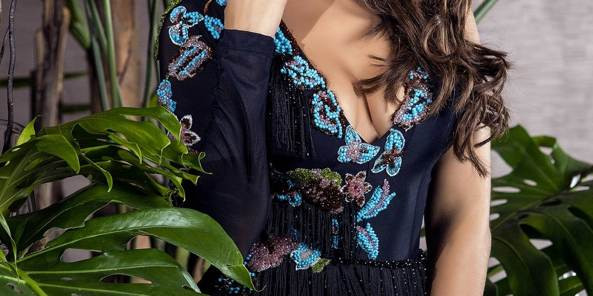 Presentan a Leli Hernández como la imagen oficial del RD Fashion Week 2018