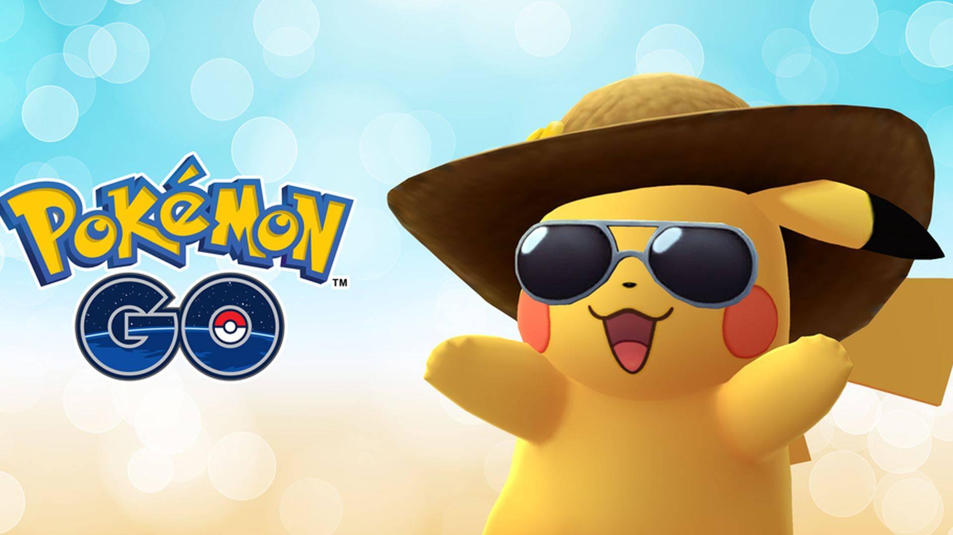 Compañía creadora de Pokemon Go demanda a un grupo de supuestos tramposos en el juego