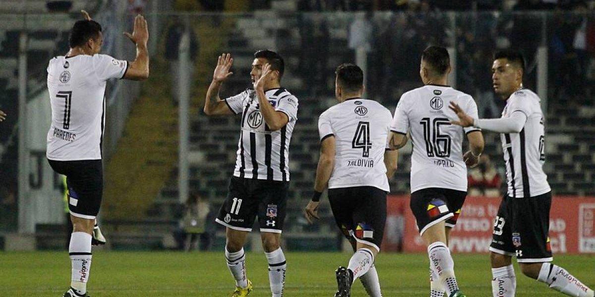 Con sorpresas y algunos postergados: Colo Colo entregó lista de 20 jugadores para jugar ante La Calera