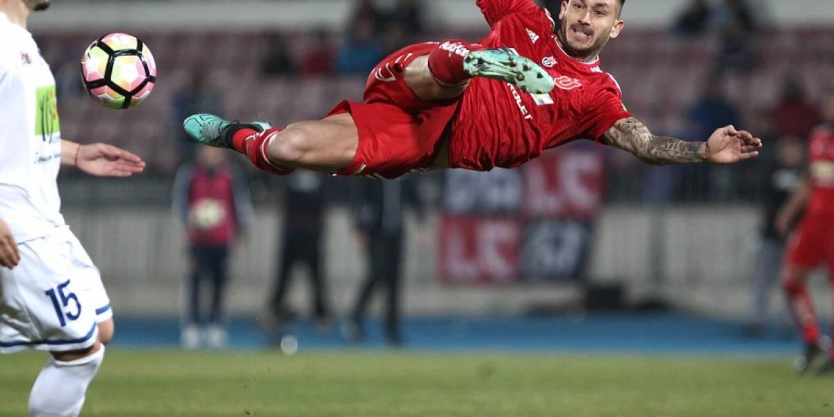 Alerta en la U: Frank Kudelka descarta a Pinilla y confirma a Herrera para la Copa Chile