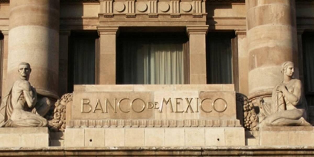 TLCAN y proceso poselectoral, riegos para inversiones: Banxico