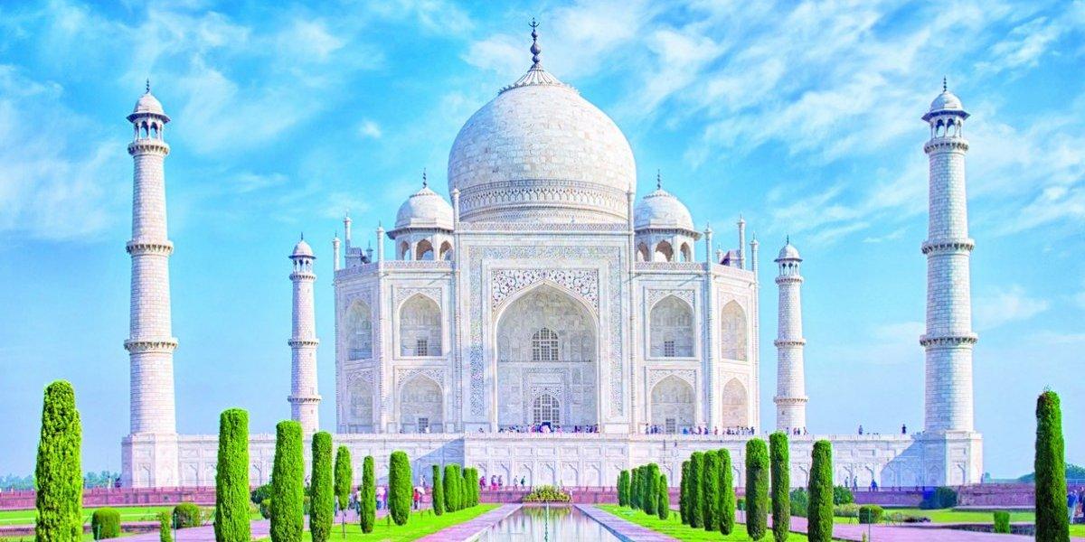 Las construcciones más emblemáticas del mundo