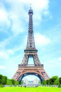 Construcciones más emblemáticas del mundo