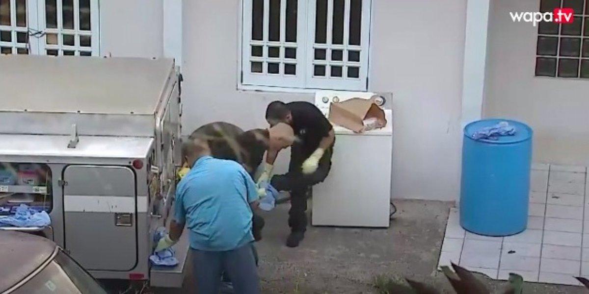 Asesinan a menor en interior de su residencia en Cidra