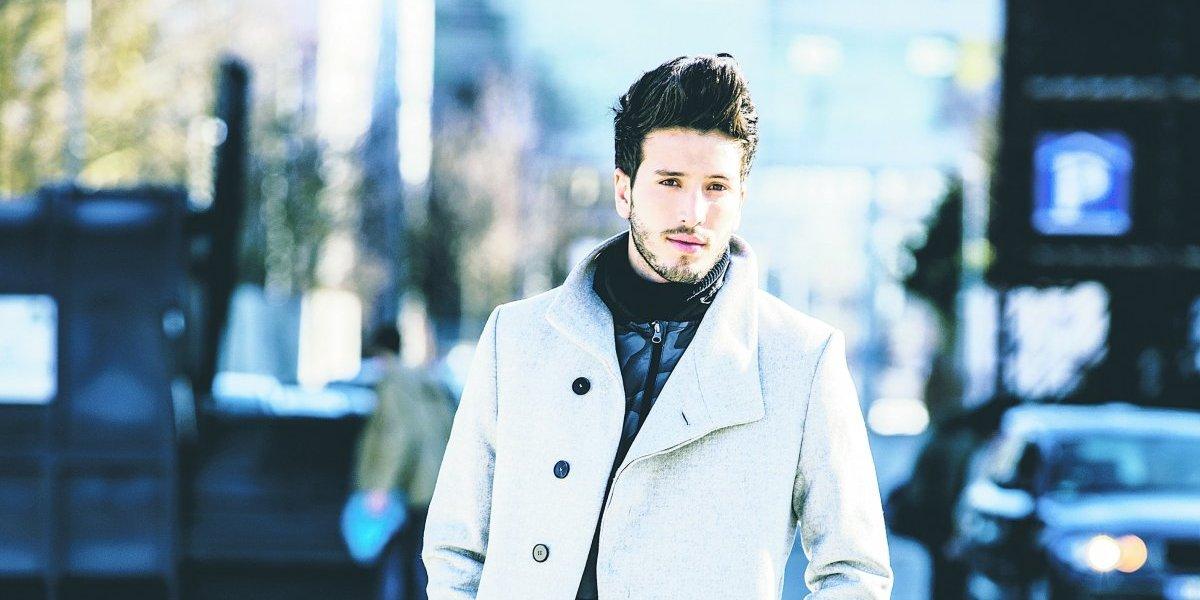 """Sebastián Yatra """"Hay una historia de mi vida en cada canción"""""""