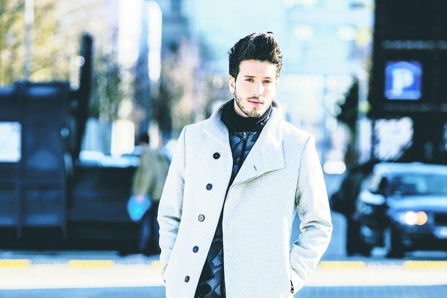 """Sebastián Yatra """"Hay una historia de mi vida en cada canción"""