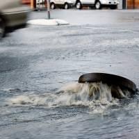 Bajo advertencia de inundaciones municipios del norte y oeste