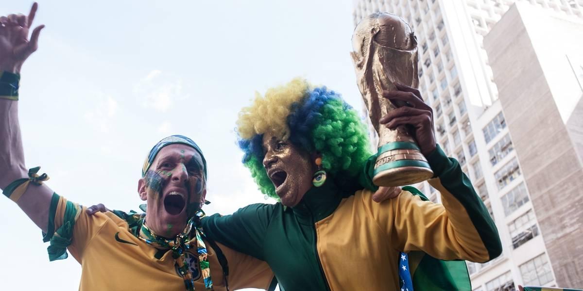 Rodízio será suspenso em São Paulo para o jogo do Brasil? Entenda