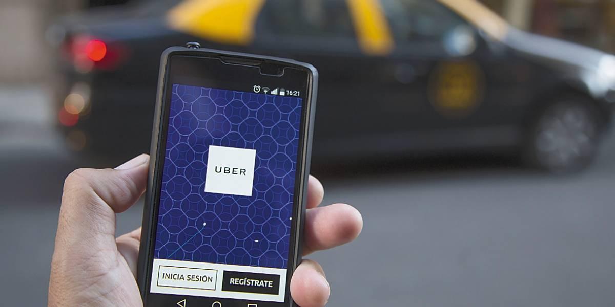 Ley Uber está casi lista en Chile y así lo confirmó la ministra de Transporte y Telecomunicaciones