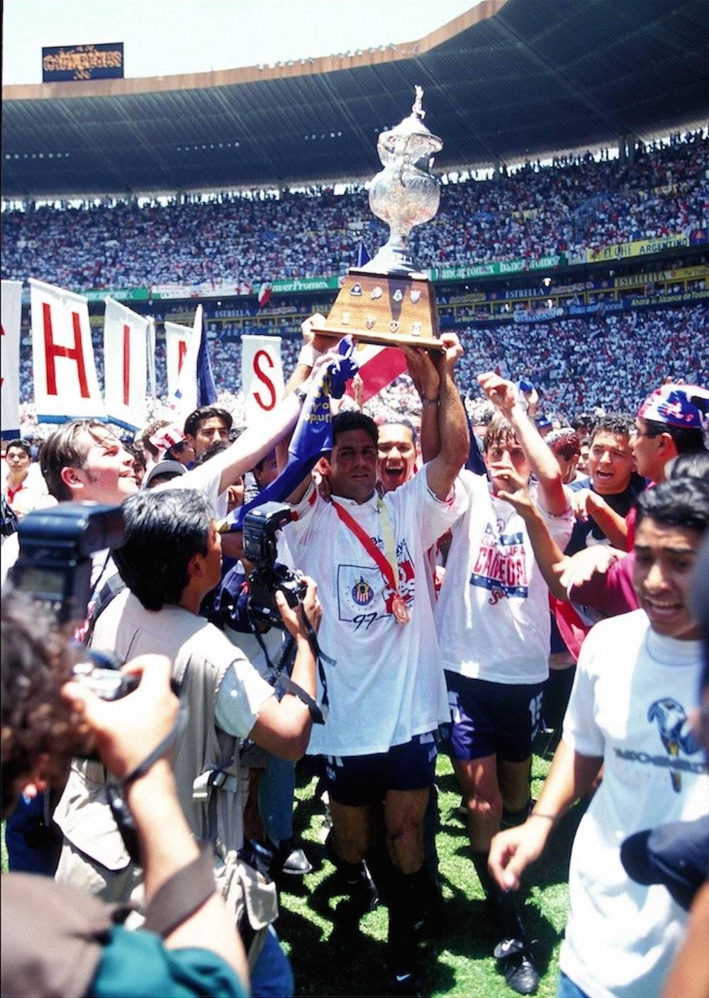 Verano 1997