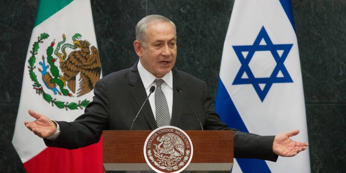 Primer Ministro de Israel felicita a López Obrador