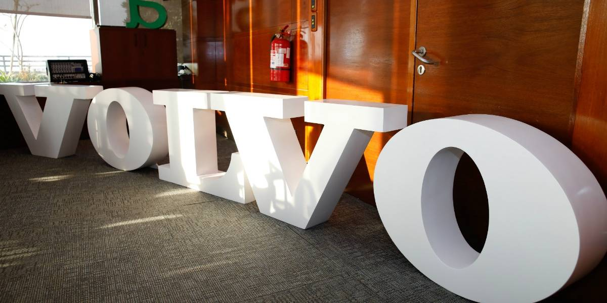 Volvo Cars se hace presente en los premios a la innovación