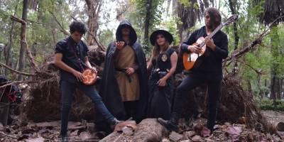 La milenaria tradición Wicca ha estado presente en México desde hace varios siglos