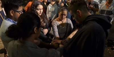 El Tour Wiccas Roma-Condesa nace de una necesidad de mostrarle a las personas que no hay nada malo en esta practica