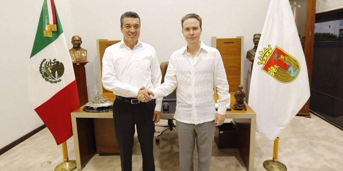 Chiapas se prepara para la transición de gobierno