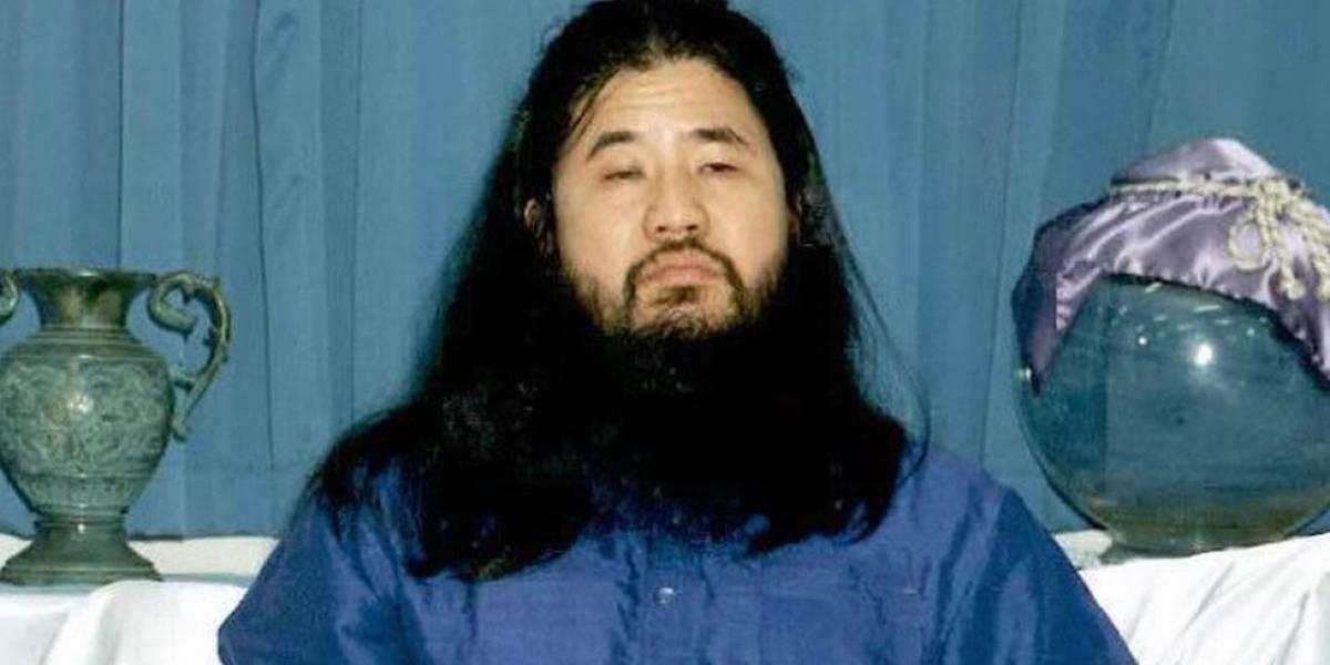 """Líder de culto que atacou metrô de Tóquio em 95 é executado; saiba o que é a seita """"do fim do mundo"""""""