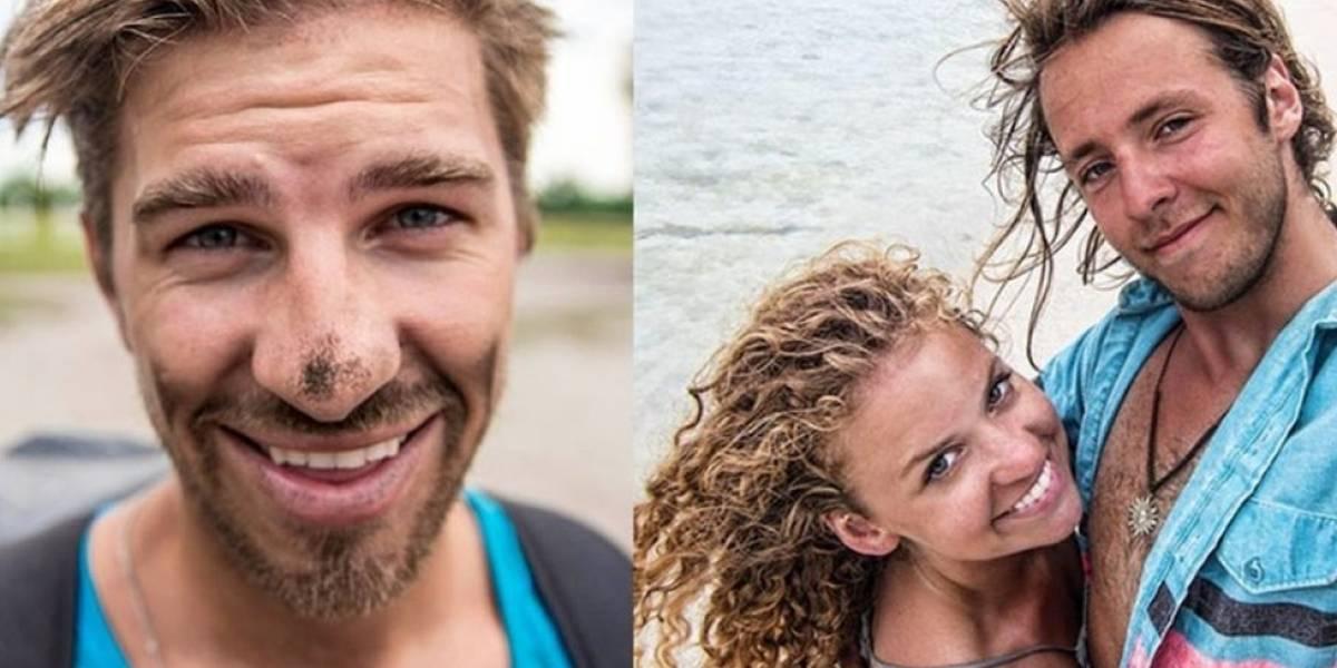 Morte de youtubers viajantes durante expedição em cachoeira causa comoção nas redes