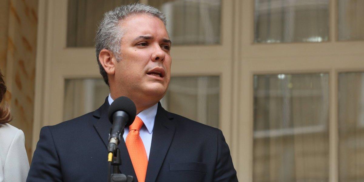 Lenín Moreno, presidente de Ecuador, asistirá a la toma de posesión de Iván Duque
