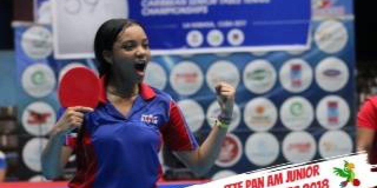 Atletas de 17 países vendrán al Panam Juvenil de Tenis de Mesa