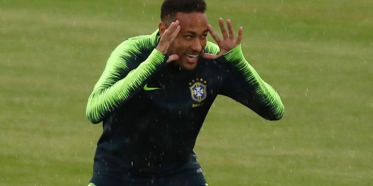 Isolado em Mangaratiba, Neymar disputa partida online de CS:GO contra Gabriel Jesus