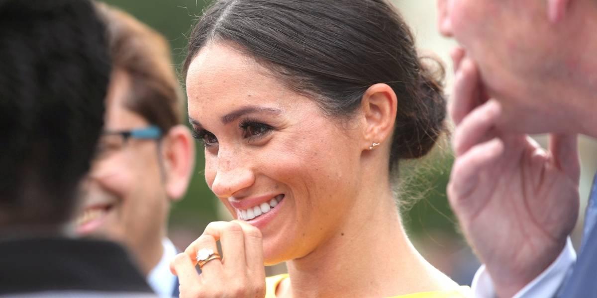 Coroa britânica: Pai de Meghan Markle volta a atacar família real