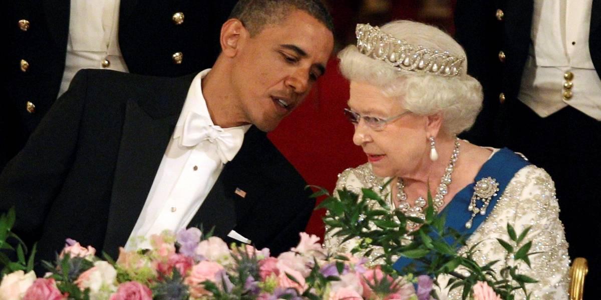 Trump se encontrará com rainha Elizabeth; 12º presidente que a monarca conhece
