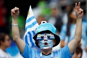 Uruguai e França