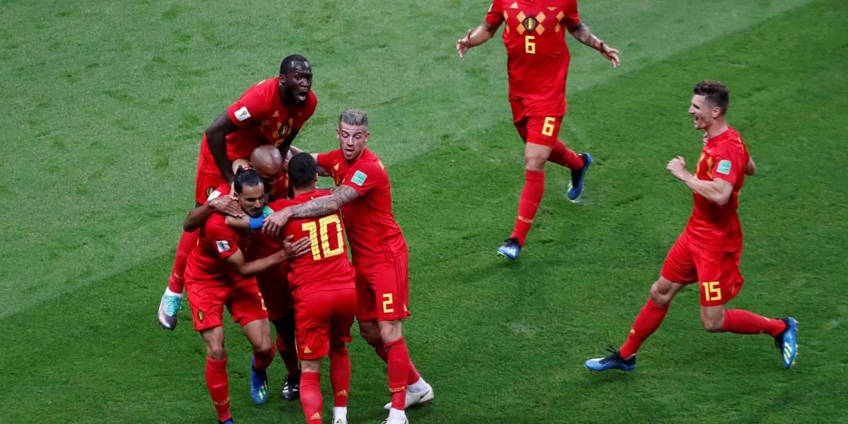 Seleção Brasileira perde da Bélgica e está eliminada da Copa